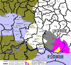 Church adopted the Hutsuli people of Ukraine