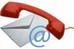 contact clipart