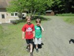 VBS 2016 Ocean Commotion Classes (Gallery 1)