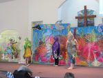 VBS 2016 Ocean Commotion Play (Gallery #3)