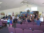 VBS 2016 Ocean Commotion