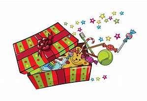 Gift wrapping fundraiser for OCC Shoebox Ministry