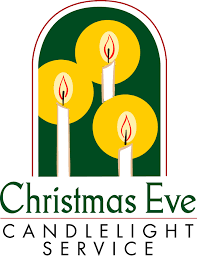 Christmas Eve Candlelight Service @ The Baptist Fellowship of Randolph