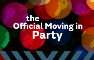 Pastor Travis Moses move-in party on Saturday!